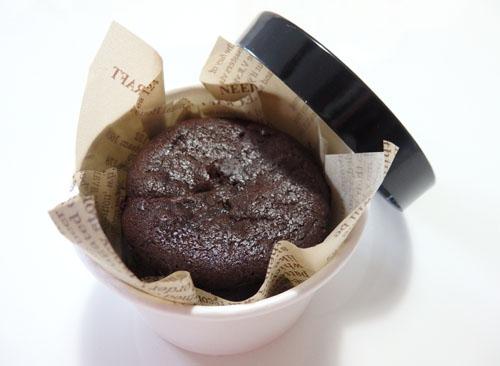 ガトーショコラ ラッピング セリア
