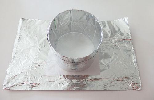 ガトーショコラ 簡単 型