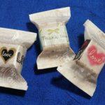 生チョコの小分けラッピング!簡単かわいい包み方で1個でもおしゃれ