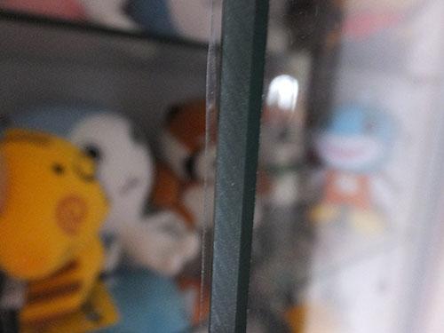ガラス 飛散 防止 フィルム
